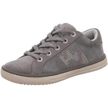 Schuhe Mädchen Sneaker Low Lurchi By Salamander Low 33-13621-25 grau