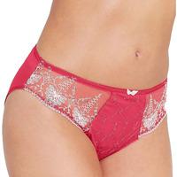 Unterwäsche Damen Damenslips Fantasie FL2185RAY Rose