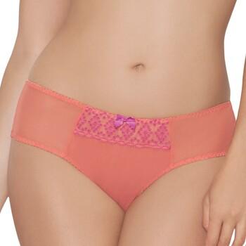 Unterwäsche Damen Shorties / Boxers Curvy Kate CK 4803 MELON Orange