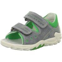 Schuhe Jungen Sandalen / Sandaletten Superfit Sandalen 00030-44 grau
