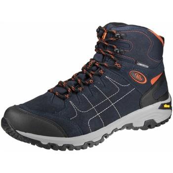Schuhe Herren Fitness / Training Brütting Sportschuhe 221158 schwarz