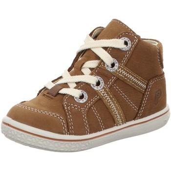 Schuhe Jungen Boots Ricosta High Danny 10 2520700/267 braun
