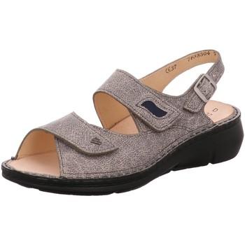 Schuhe Damen Sandalen / Sandaletten Finn Comfort Sandaletten 2594-901754-Sumatra beige