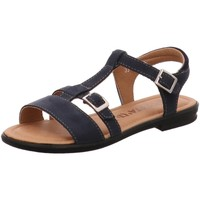 Schuhe Mädchen Sandalen / Sandaletten Ricosta Schuhe Kalja Sandale 7021000-170 blau