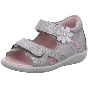 Schuhe Mädchen Sandalen / Sandaletten Ricosta Maedchen TALLY 3123800/458 grau