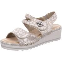 Schuhe Damen Sandalen / Sandaletten Remonte Dorndorf Sandaletten R6055-40 40 beige