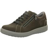 Schuhe Herren Sneaker Low Jomos Schnuerschuhe 321305-12-352 braun