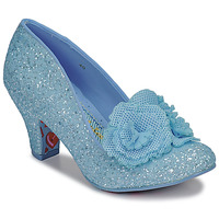 Schuhe Damen Pumps Irregular Choice BANJOLELE Blau