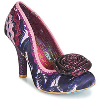 Schuhe Damen Pumps Irregular Choice PRIZE WINNER Violett