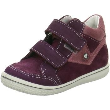 Schuhe Mädchen Low Boots Ricosta Maedchen Kaya 68 2521000/360 rot