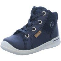 Schuhe Jungen Sneaker High Ecco FIRST 754021/01303 01303 blau