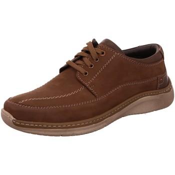 Schuhe Herren Sneaker Low Ara Schnuerschuhe pedro 16207-14 braun