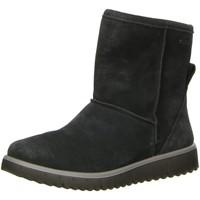 Schuhe Mädchen Schneestiefel Legero Winterstiefel LORA GRAU 8-09485-20 grau