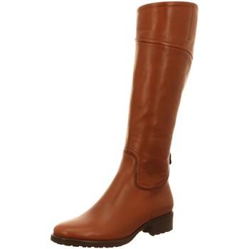 Schuhe Damen Klassische Stiefel Lamica Stiefel CR.46 S braun