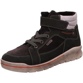 Schuhe Jungen Sneaker High Ricosta Schnuerschuhe MATEO 68 8829700/497 grau