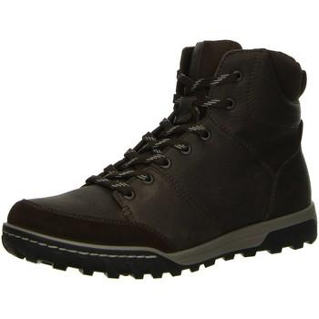 Schuhe Herren Boots Ecco 830714/51869 braun
