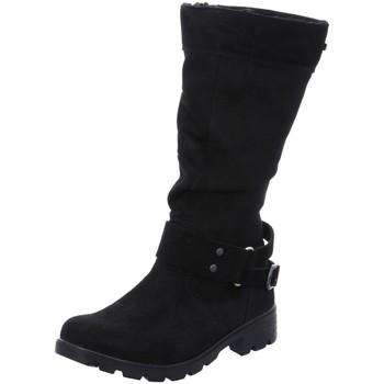 Schuhe Mädchen Klassische Stiefel Ricosta Stiefel Riana 7827100alte nr schwarz