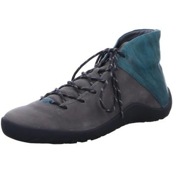 Schuhe Damen Boots Think Stiefeletten 3-83054-15 grau
