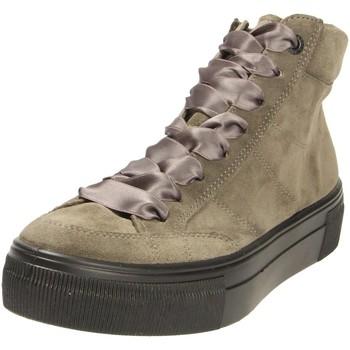 Schuhe Damen Boots Legero 3-09918-27 braun