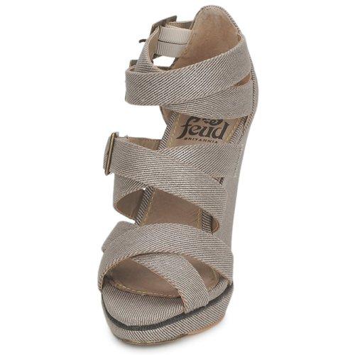 Feud WASP Maulwurf   Maulwurf Schuhe Sandalen / Sandaletten Damen 95,20 39deb1