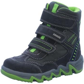 Schuhe Jungen Schneestiefel Salamander Klettstiefel 33-29310-25 grau