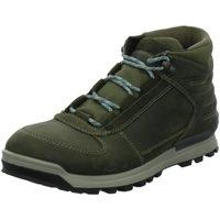 Schuhe Herren Fitness / Training Ecco Sportschuhe  OREGON 826034-51190 grau