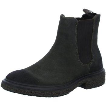 Schuhe Herren Boots Ecco CREPETRAY HYBRID M 200944-05543-Crepe-Tray grau