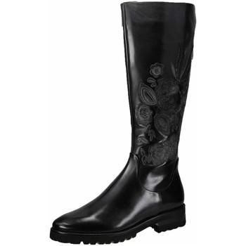 Schuhe Damen Klassische Stiefel Gerry Weber Stiefel Sen 1 22 Stiefel G35422-VL820-100 schwarz