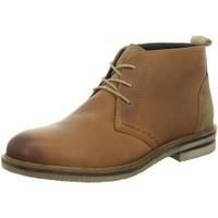 Schuhe Herren Boots Josef Seibel STANLEY 02 28802MI786 370 braun