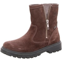 Schuhe Mädchen Klassische Stiefel Legero Stiefel 3-09456-93 lila