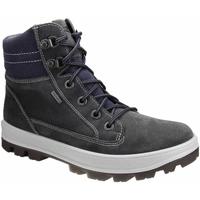 Schuhe Mädchen Wanderschuhe Legero Schnuerstiefel 3-00473-20 grau