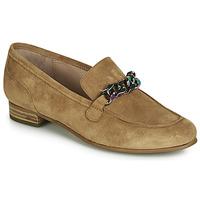 Schuhe Damen Slipper Muratti DALILAH Camel