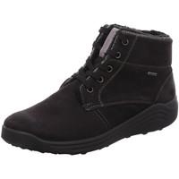 Schuhe Damen Boots Romika Stiefeletten Madera 08 50308 109 101 schwarz