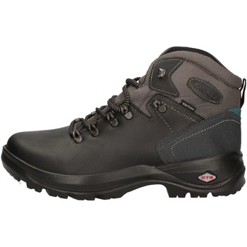 Schuhe Herren Klassische Stiefel Grisport 11590P6G Schwarz