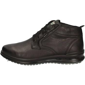 Schuhe Herren Sneaker High Grisport 43015A2G BLACK
