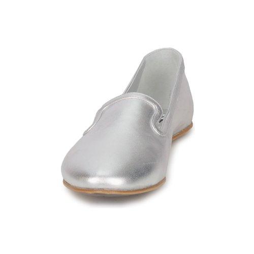 Rochas RO18101 Silber Silber RO18101 Schuhe Slipper Damen 174,50 842c02