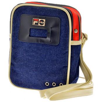 Handtasche Fila Weinlese-Schultertasche taschen