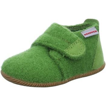 Schuhe Jungen Babyschuhe Giesswein 45200-467 grün