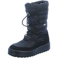 Schuhe Damen Schneestiefel Vista Stiefeletten 11-60232 schwarz