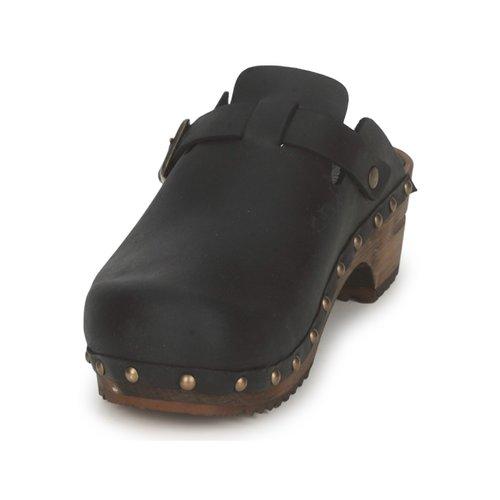 Sanita KRISTEL Pantoletten OPEN Schwarz  Schuhe Pantoletten KRISTEL / Clogs Damen 69,99 37f63a