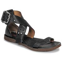 Schuhe Damen Sandalen / Sandaletten Airstep / A.S.98 RAMOS CROISE Schwarz