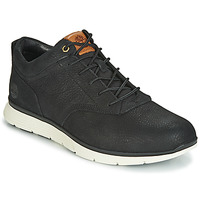 Schuhe Herren Boots Timberland KILLINGTON HALF CAB Schwarz