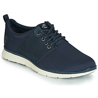 Schuhe Herren Sneaker Low Timberland KILLINGTON L/F OXFORD Blau