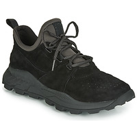 Schuhe Herren Sneaker Low Timberland BROOKLYN LACE OXFORD Schwarz