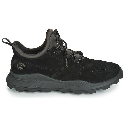 BROOKLYN LACE OXFORD  Timberland  sneaker low  herren  schwarz