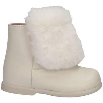 Schuhe Kinder Babyschuhe Cucada 4253X BEIG First steps Kind beige beige
