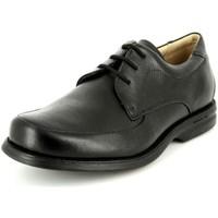 Schuhe Herren Derby-Schuhe Anatomic & Co Business 454527-black schwarz