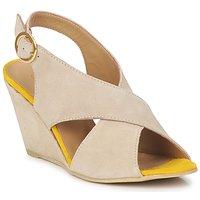 Sandalen / Sandaletten Pieces OTTINE SHOP SANDAL