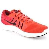 Schuhe Herren Sneaker Low Producent Niezdefiniowany Domyślna nazwa orange, rot