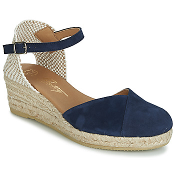Schuhe Damen Sandalen / Sandaletten Betty London INONO Marine